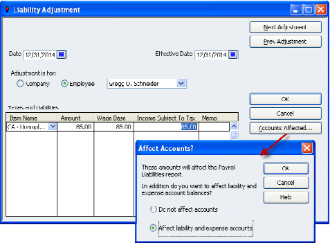 how to delete a scheduled payroll in quickbooks